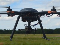 Unmanned Aerial Systems (UAS)